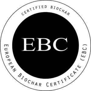ebc certifierat biokol